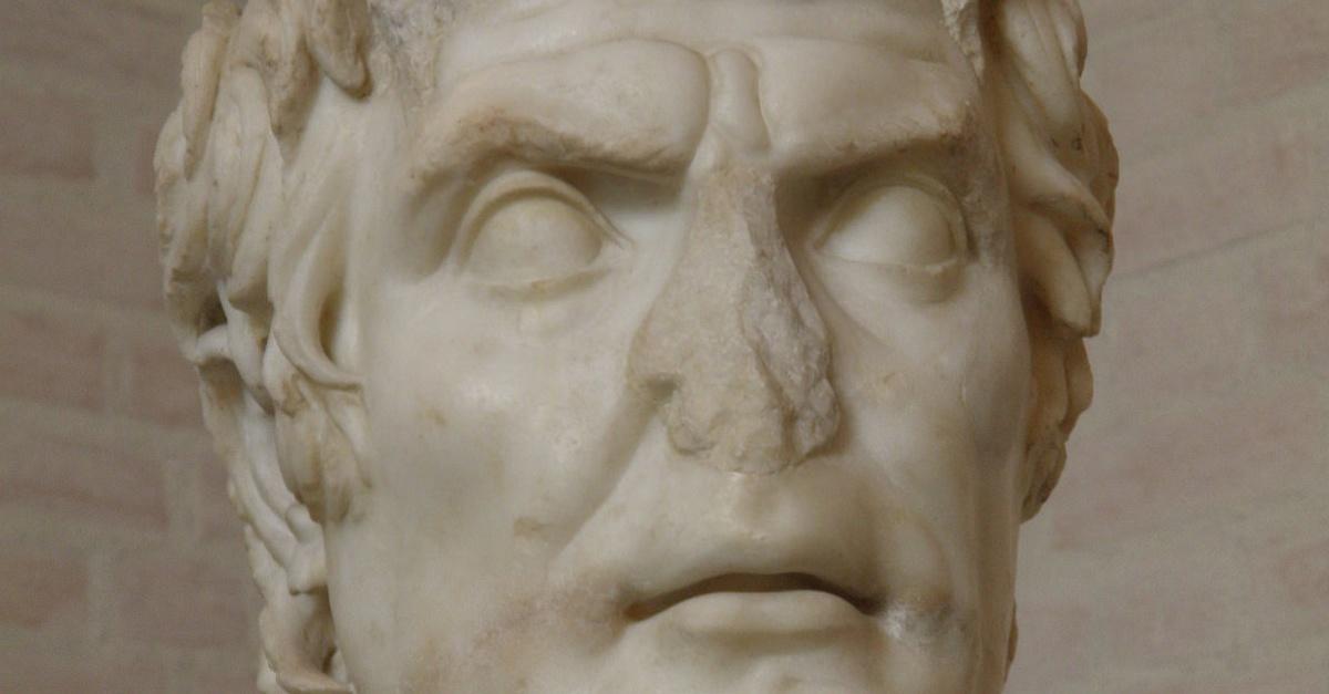 Lucius Cornelius Sulla (138-78 BCE)