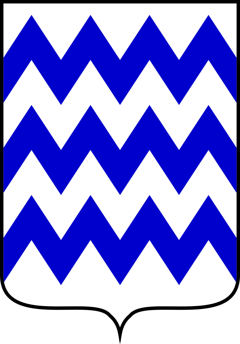 Coat of Arms of the Tocco family