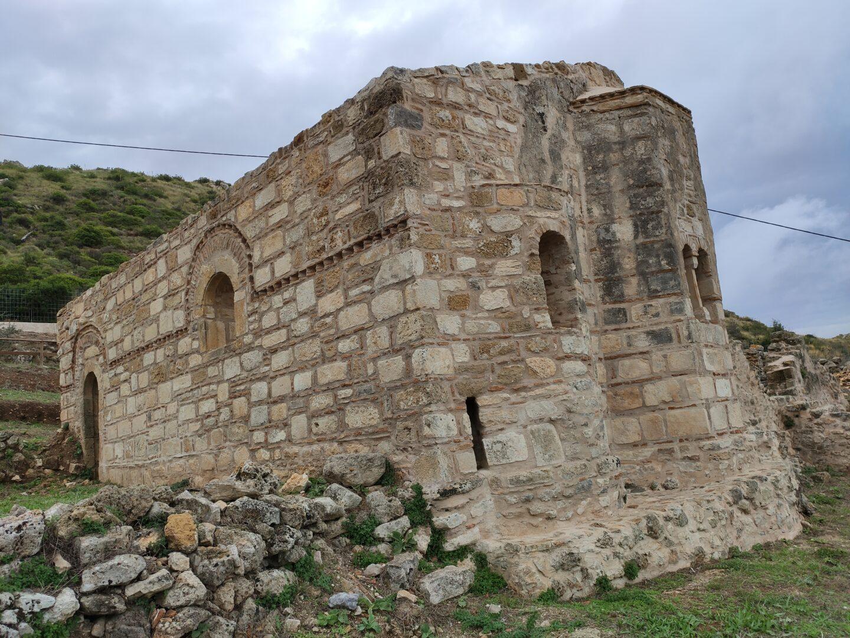Agios Nikolaos Megalomatis Skopos