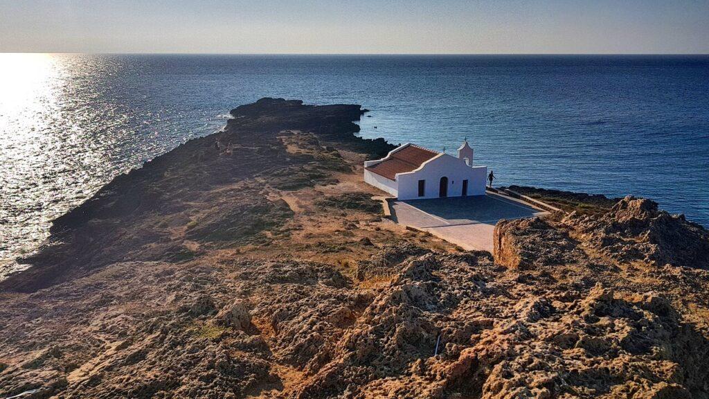Agios Nikolaos Beach Vassilikos