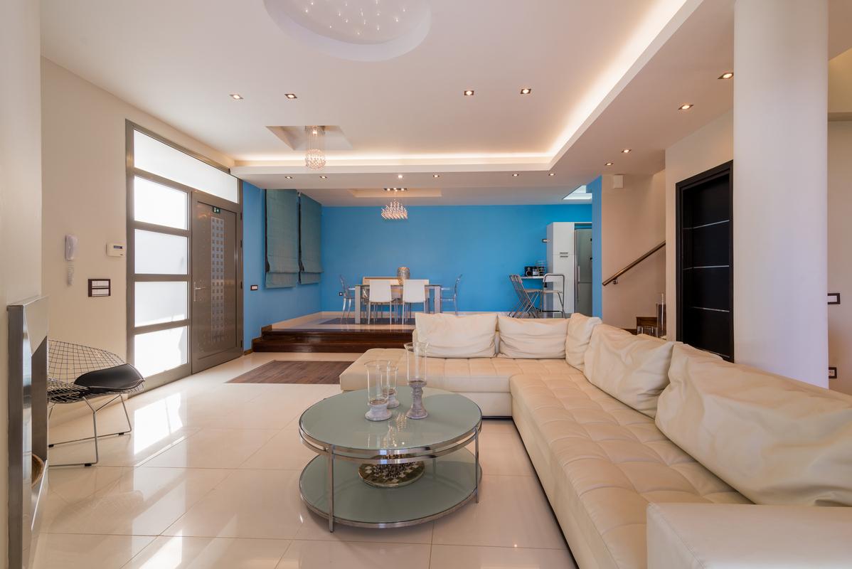 Villa Uranus
